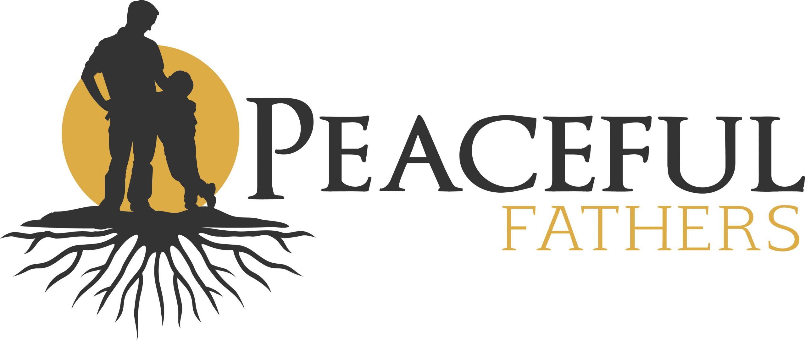 Peaceful Fathers